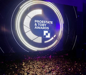 PROESTATE&TOBY Awards 2019
