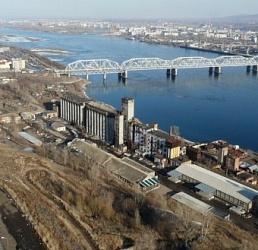 Элеватор мукомольного завода красноярск наклонный транспортер ленточный
