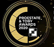 Федеральная премии по недвижимости  PROESTATE&TOBY Awards 2020